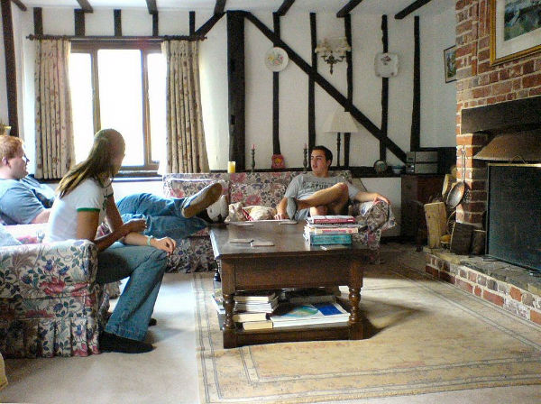 センスが光る!オシャレに見える家具の配色のポイントは?