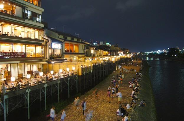 京都でのんびり。夫婦で巡る大人の観光スポット