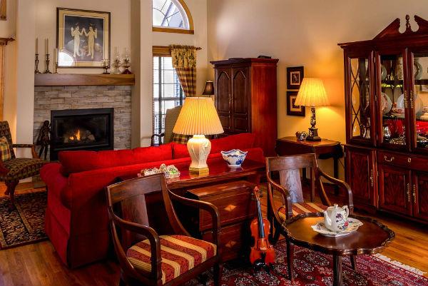 ヴィンテージ家具で作る、大人かっこいい部屋のポイント