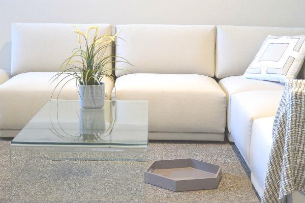 くつろげるリビング家具の体験談