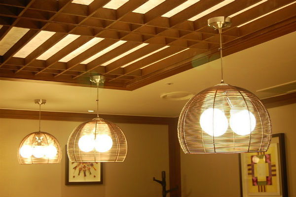 趣味の部屋!和室にぴったりな家具