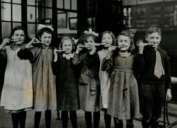 嫌がる子供達に「歯磨きは楽しい!」と思ってもらう方法