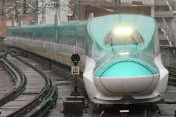 2016年3月26日 開業!北海道新幹線で旬の夫婦旅に出かけよう!