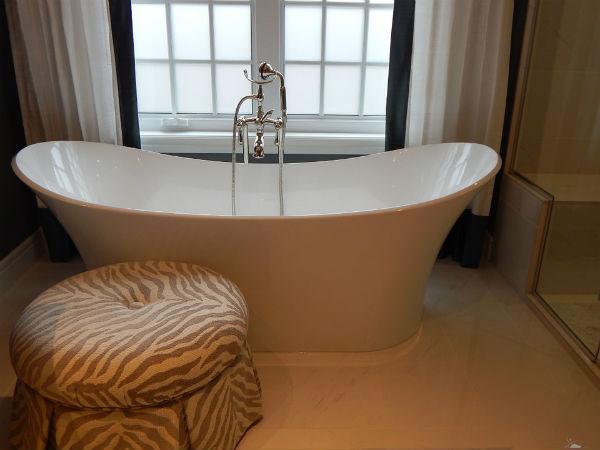 風呂は命の洗濯よ!お気に入りのバスルームインテリア!