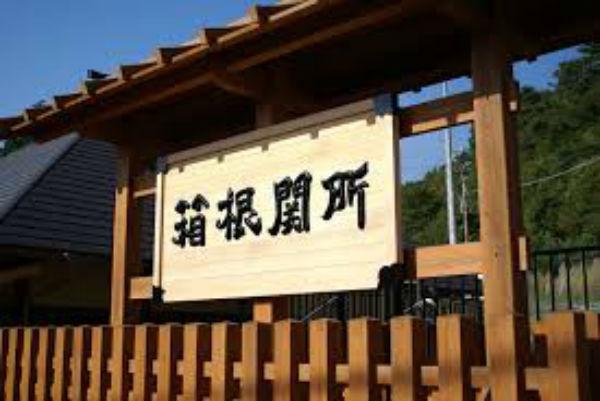 新宿からロマンスカーで90分!夫婦で箱根旅行に行ったときの体験談
