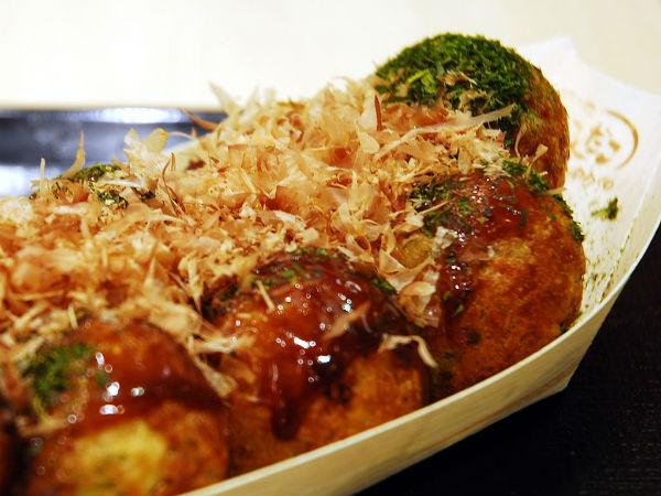 美味しいもの好きなら!大阪で食い倒れ旅行をした時の体験談