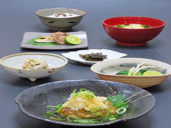 ダイエットにもいい!和食の基本「一汁三菜」のススメ