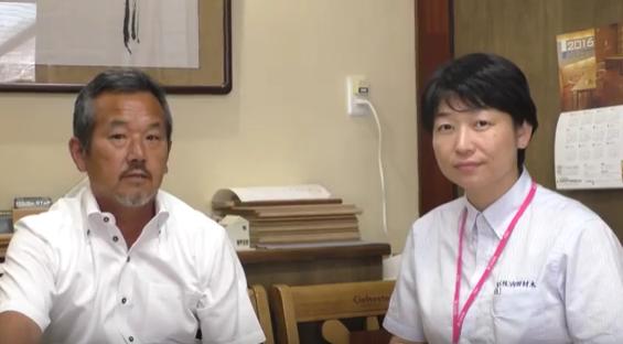 【インタビュー動画】有限会社 大同工務店 代表 大同幸治さん