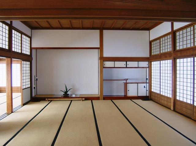 畳の手入れはこれで完璧!日本の魅力、和室を綺麗に。