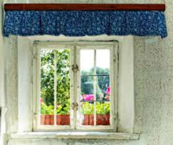 お気に入りの窓際を作るアイデア